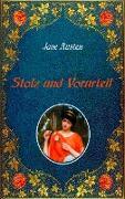 Cover-Bild zu Stolz und Vorurteil. Mit Illustrationen von Hugh Thomson (eBook) von Austen, Jane