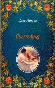 Cover-Bild zu Überredung. Mit Illustrationen von Hugh Thomson (eBook) von Austen, Jane