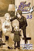 Cover-Bild zu Food Wars!: Shokugeki No Soma, Vol. 35 von Yuto Tsukuda
