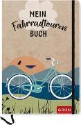Cover-Bild zu Mein Fahrradtouren-Buch