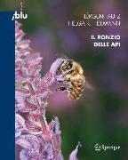Cover-Bild zu Tautz, Jürgen: Il ronzio delle api