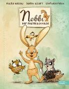 Cover-Bild zu Nobbi, der Mutmachhase von Bollow, Maike