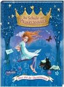 Cover-Bild zu Die Schule der Prinzessinnen 6: Sina und der Sternenzauber von Allert, Judith