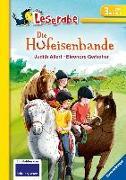 Cover-Bild zu Die Hufeisenbande von Allert, Judith