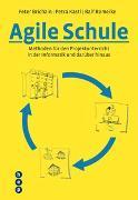 Cover-Bild zu Agile Schule