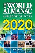Cover-Bild zu eBook The World Almanac and Book of Facts 2020