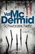 Cover-Bild zu Schwarzes Netz von McDermid, Val