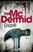 Cover-Bild zu Eiszeit (eBook) von McDermid, Val