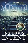 Cover-Bild zu Insidious Intent von McDermid, Val