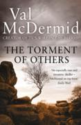 Cover-Bild zu Torment of Others (Tony Hill and Carol Jordan, Book 4) (eBook) von McDermid, Val