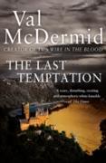 Cover-Bild zu Last Temptation (Tony Hill and Carol Jordan, Book 3) (eBook) von McDermid, Val