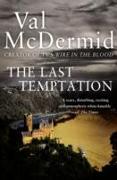 Cover-Bild zu The Last Temptation (Tony Hill and Carol Jordan, Book 3) von McDermid, Val
