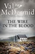 Cover-Bild zu The Wire in the Blood von McDermid, Val