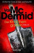 Cover-Bild zu Der Knochengarten von McDermid, Val