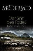 Cover-Bild zu Der Sinn des Todes (eBook) von McDermid, Val