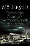 Cover-Bild zu Der lange Atem der Vergangenheit (eBook) von McDermid, Val