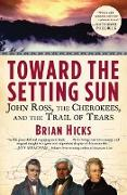 Cover-Bild zu Toward the Setting Sun (eBook) von Hicks, Brian