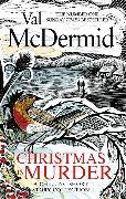 Cover-Bild zu Christmas is Murder von McDermid, Val