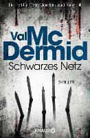 Cover-Bild zu Schwarzes Netz (eBook) von McDermid, Val