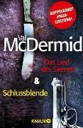 Cover-Bild zu Das Lied der Sirenen & Schlussblende (eBook) von McDermid, Val