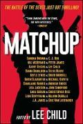 Cover-Bild zu MatchUp (eBook) von Child, Lee