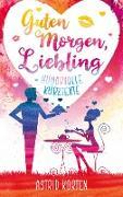 Cover-Bild zu Korten, Astrid: Guten Morgen, Liebling