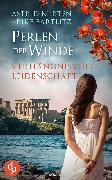 Cover-Bild zu Korten, Astrid: Verhängnisvolle Leidenschaft (eBook)