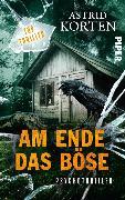 Cover-Bild zu Korten, Astrid: Am Ende das Böse (eBook)