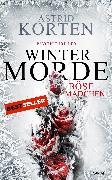 Cover-Bild zu Korten, Astrid: Wintermorde (eBook)