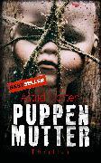 Cover-Bild zu Korten, Astrid: Puppenmutter (eBook)