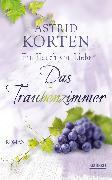 Cover-Bild zu Korten, Astrid: Das Traubenzimmer (eBook)