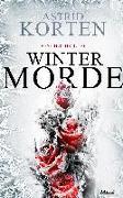 Cover-Bild zu Korten, Astrid: Wintermorde