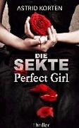 Cover-Bild zu Korten, Astrid: Die Sekte