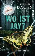 Cover-Bild zu Korten, Astrid: WO IST JAY?