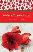Cover-Bild zu Weihnachtswunderzeit von Osenberg-van Vugt, Ilka (Hrsg)