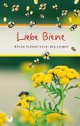 Cover-Bild zu Liebe Biene von Osenber g-van Vugt, Ilka (Hrsg.)
