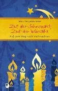 Cover-Bild zu Zeit der Sehnsucht, Zeit der Wünsche von Feigenwinter, Max