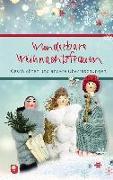 Cover-Bild zu Wunderbare Weihnachtsfrauen