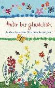 Cover-Bild zu Heiter bis glücklich von Osenberg-van Vugt, Ilka (Hrsg.)