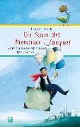Cover-Bild zu Die Reise des Monsieur Jacques von Haak, Rainer