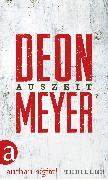 Cover-Bild zu Meyer, Deon: Auszeit (eBook)