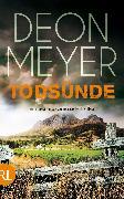 Cover-Bild zu Meyer, Deon: Todsünde (eBook)