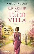 Cover-Bild zu Rückkehr in die Tuchvilla