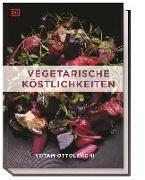Cover-Bild zu Ottolenghi, Yotam: Vegetarische Köstlichkeiten