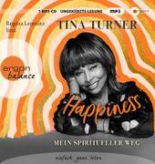 Cover-Bild zu Turner, Tina: Happiness