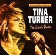 Cover-Bild zu Turner, Tina (Komponist): The Early Years