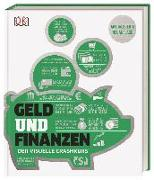Cover-Bild zu Curphey, Marianne: #dkinfografik. Geld und Finanzen