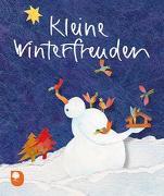 Cover-Bild zu Kleine Winterfreuden