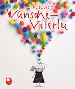 Cover-Bild zu Kleines Wünsche-Vielerlei von Ortiz, Jesuso (Illustr.)
