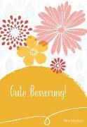 Cover-Bild zu Gute Besserung! von Sassin, Maria